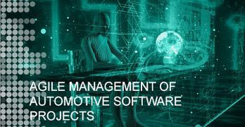 Agile Management of Automotive Software Projects