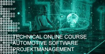 Automotive Software Project Management