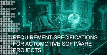 Requirements Engineering for Automotive Software